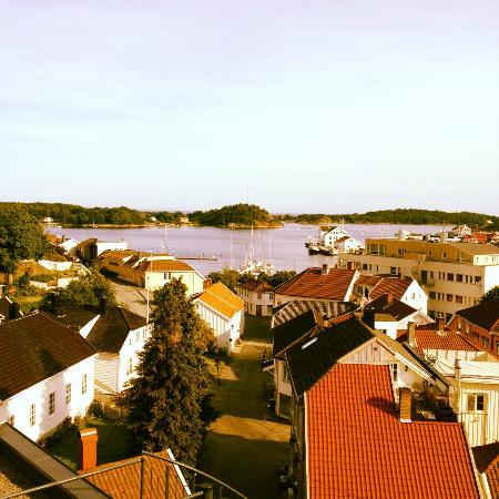 Scandic Grimstad: Very very nice...