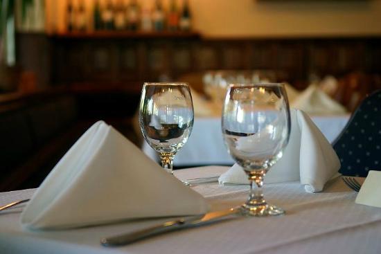Vineyard Restaurant : Restaurant