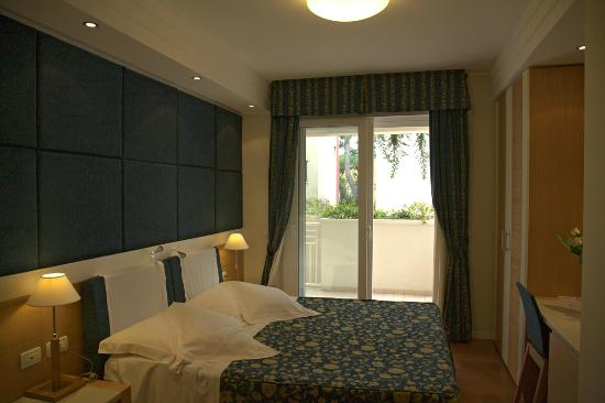 Aparthotel England: Camera da letto suite Executive e Superior B