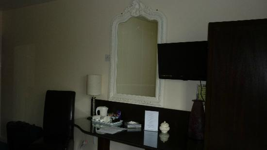 Heworth Court Hotel: Room 14