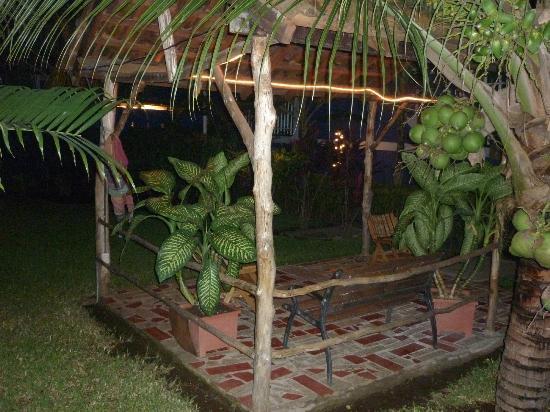 Viva Nicaragua Guest House: Pour profiter du jardin et du calme