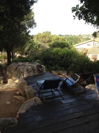 B&B Arasole: BEWERTUNGEN, FOTOS & PREISVERGLEICH (Sinnai, Sardinien ...