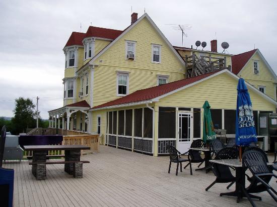 Evandale Inn