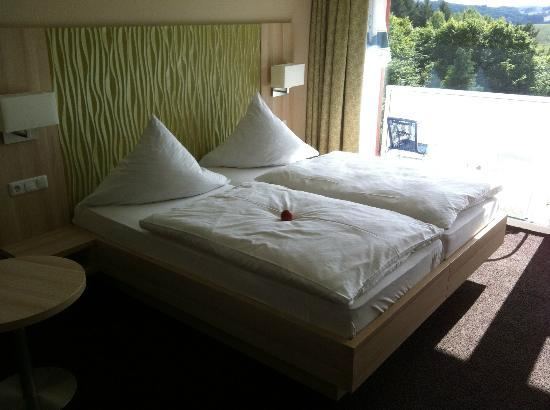 Seehotel am Stausee