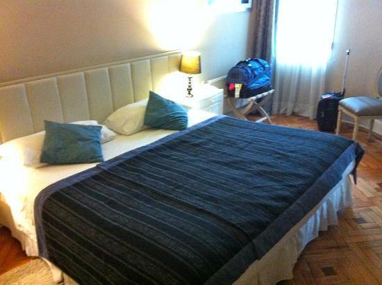 Mito Casa Hotel: Room #7