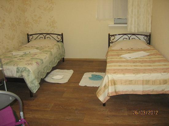 Zalesskaya Hostel