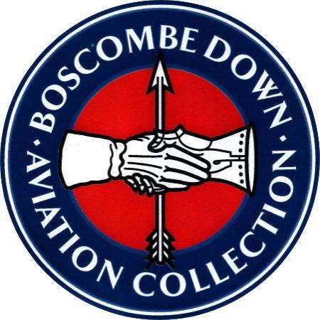 Σόλσμπερι, UK: Boscombe Down Aviation Collection