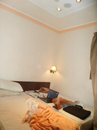 El Tonsy Hotel: My room