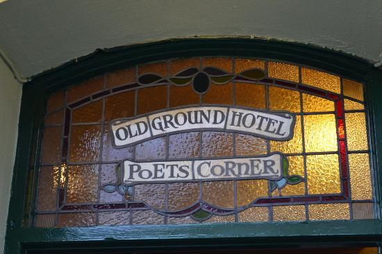 Old Ground Hotel Ennis Ireland Tripadvisor