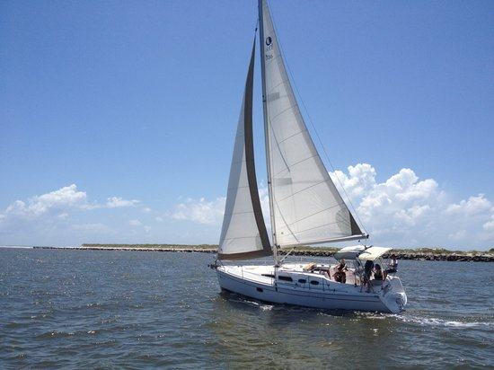 St. Augustine Sailing Enterprises