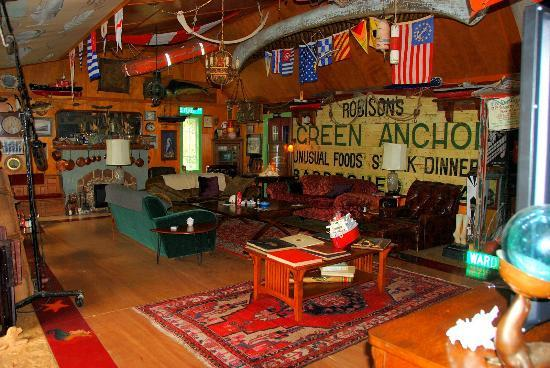 Historic Anchor Inn Lincoln City Or Hotel Reviews