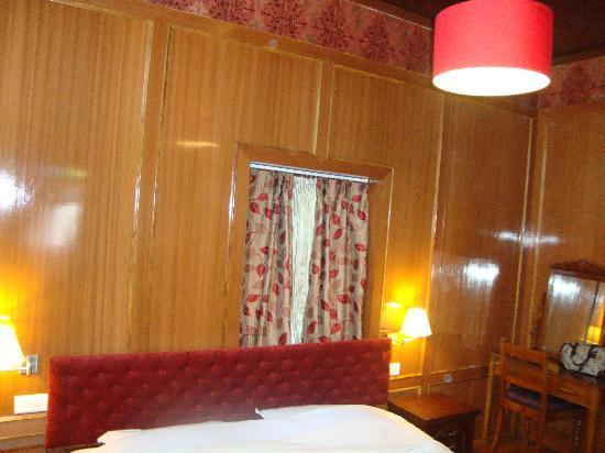 Dekeling Resort at Hawk's Nest: room view
