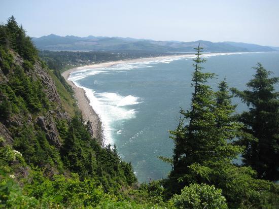 Sea to Summit Tours & Adventures: Oregon Coast