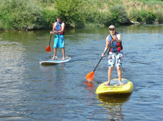 Eingana Paddle Board, Pirogue and Kayak