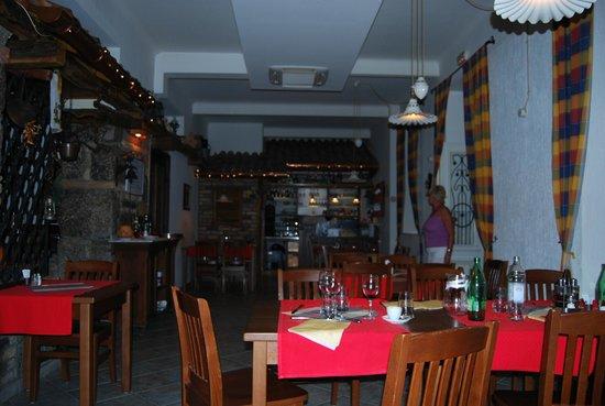 Tavern Istranka : il locale
