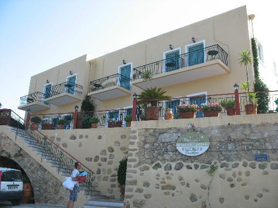 卡利維亞尼傳統飯店照片