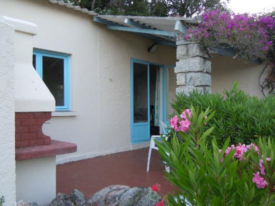 mini villa bild von sainte lucie de porto vecchio zonza tripadvisor. Black Bedroom Furniture Sets. Home Design Ideas