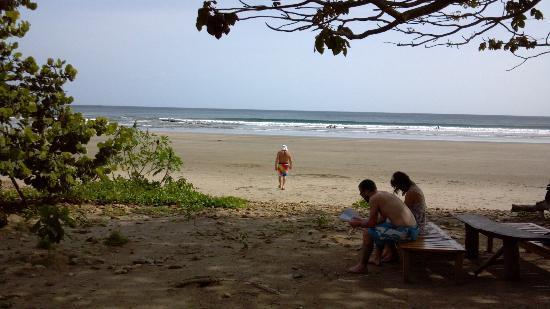 Casa Del Soul: Playa Hermosa