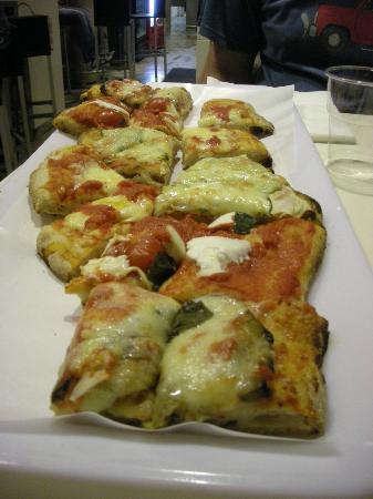 Pizzeria Federico Nansen