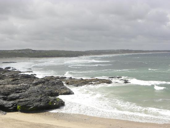 Gwithian Beach: Stunning beach