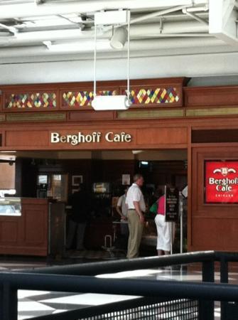 Berghoff Cafe