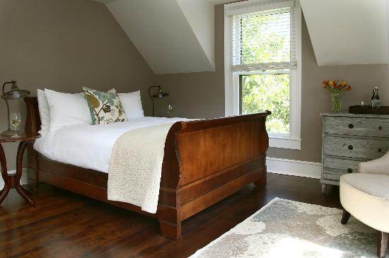 Inn on Randolph: Wilson Room