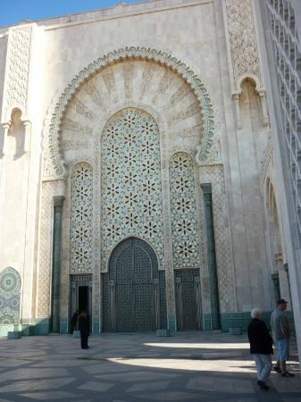 Old Medina of Casablanca: Entrata