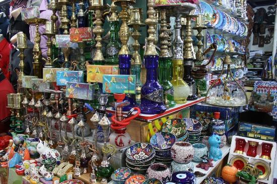 Antalya market - Picture of Oscar Pansiyon, Antalya - Tripadvisor