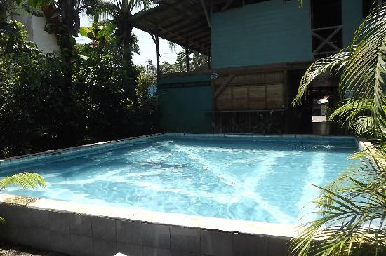 Lizard King Hotel Resort: piscine