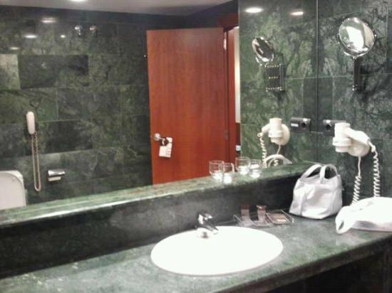 Hotel Catalonia Park Putxet: HC