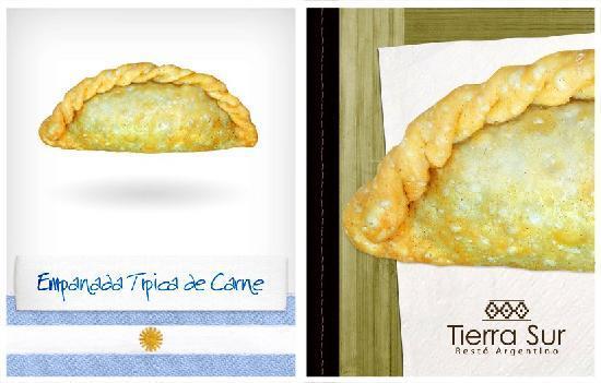 Tierra Sur: Empanadas Argentinas