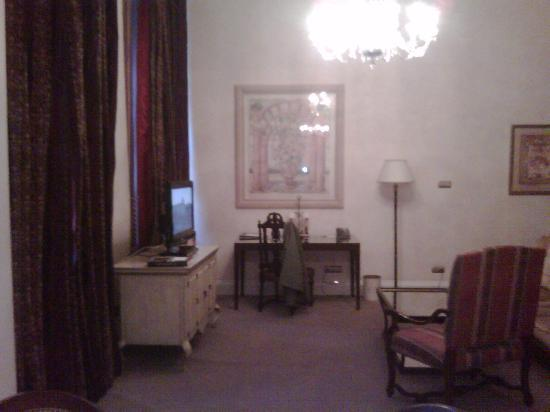 Pachtuv Palace : junior suite