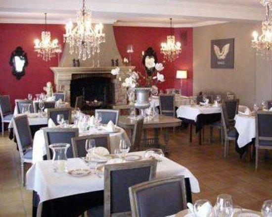 Restaurant Le Vent d'Ange : Le Vent d'Ange
