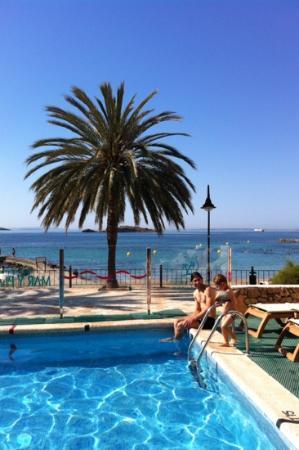 Hotel Ibiza Playa: piscine de l'hôtel