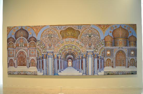Lam partie art moderne picture of musee d 39 art moderne villeneuve d 39 - Musee art moderne villeneuve d ascq ...