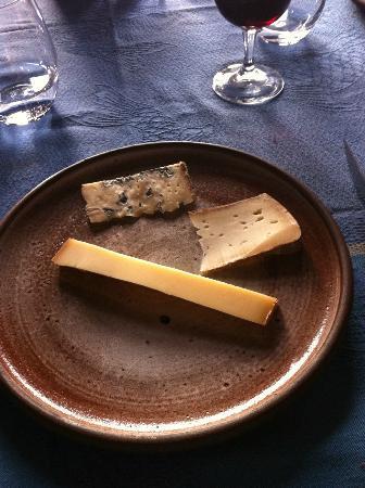 chalet colinn : fromages de savoie