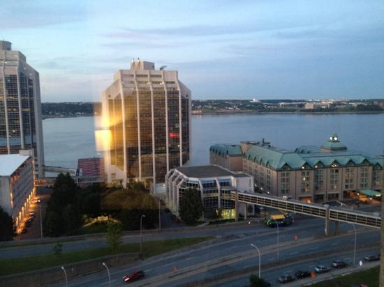 Delta Hotels Halifax: View