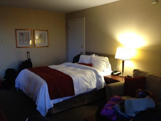 Delta Hotels by Marriott Halifax: Room