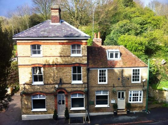 The Old Coach & Horses: The Old Coach and Horses