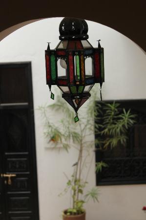 Riad Dar Zampa照片
