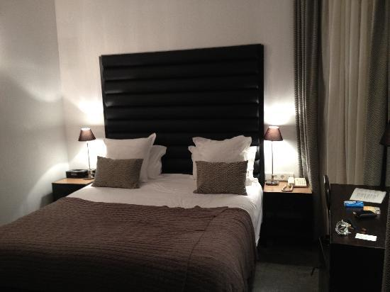 Hotel Pulitzer: Room