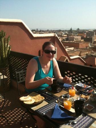 Riad Jenai: PDJ au sommet du RIAD