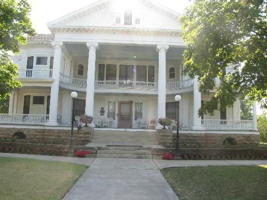 main hall picture of seelye mansion abilene tripadvisor rh tripadvisor com