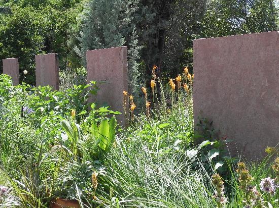 garden Picture of Denver Botanic Gardens Denver