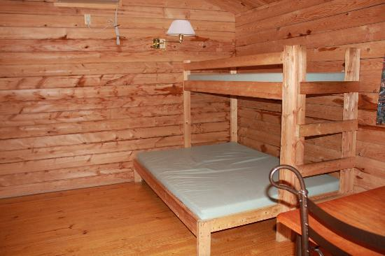 Single And Double Size Bunk Bed Picture Of Yogi Bear S Jellystone
