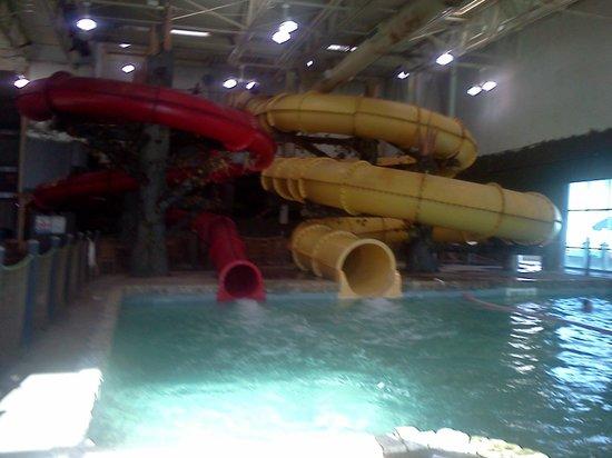 Indoor Go Karts Nashville >> indoor - Picture of FunCity, Burlington - TripAdvisor