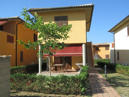 Riotorto, Italia: Appartamento