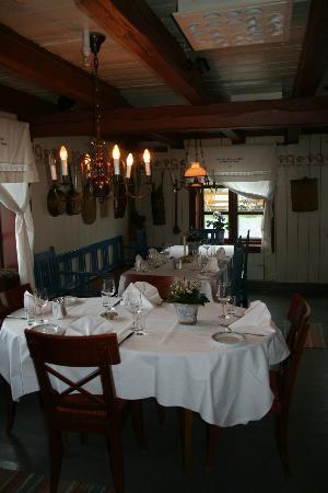 Restaurant Kjoekkenet