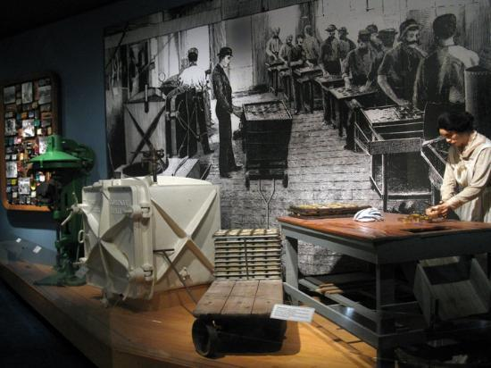 Maine State Museum (Augusta) - All You Need to Know Before ...