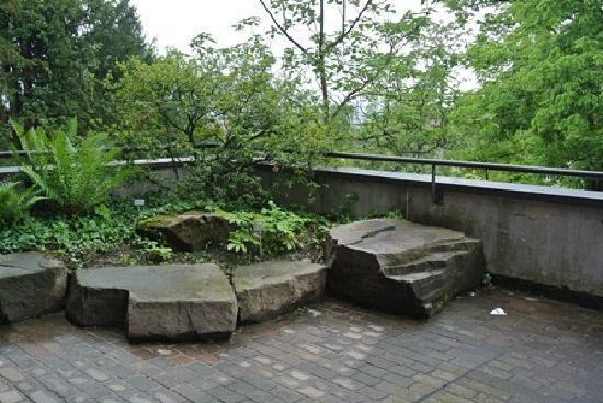 Botanical Garden (Botanischer Garten): Botanical Gardens View #1
